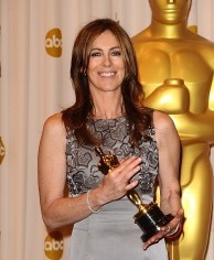 n 2010 Kathryn Bigelow became the first woman to win an Oscar for Directing in over 80 years of filmmaking (The Hurt Locker). Given the odds against women in the industry, is it any wonder that it took so long?