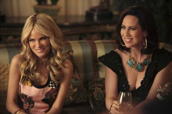 "Good Christian B*tches or Belles? Either way ABC's New TV Show ""GCB"" may not have a Prayer"