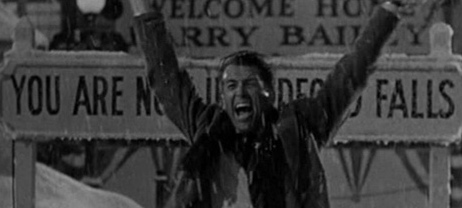 It's a Wonderful Life and the Courage to Live (and Create Art ...