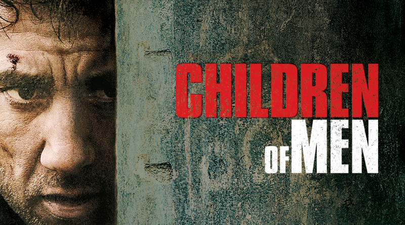 Children of Men: Alfonso Cuarón's Christmas Story set in Apocalyptic Future, by Ashley Arielle