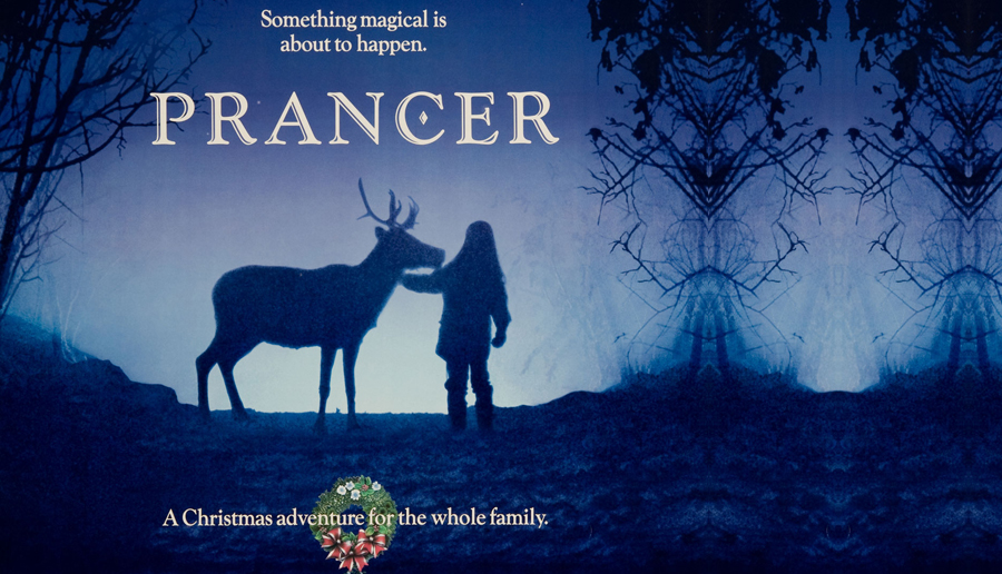 Prancer (1989) 30 Favorite Christmas Movies for 2012
