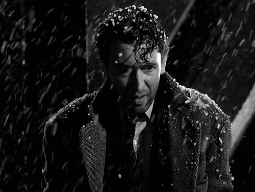 Capra's Tale of a Depressed Idealist: It's a Wonderful Life, Part 2, by Gary David Stratton, PhD