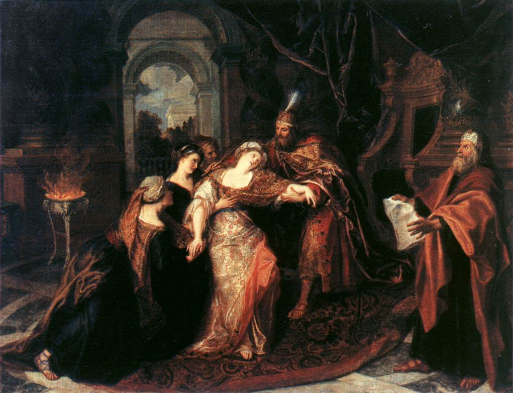The Bible and Women in Church Leadership: A Young Actress's Perspective, Part 1