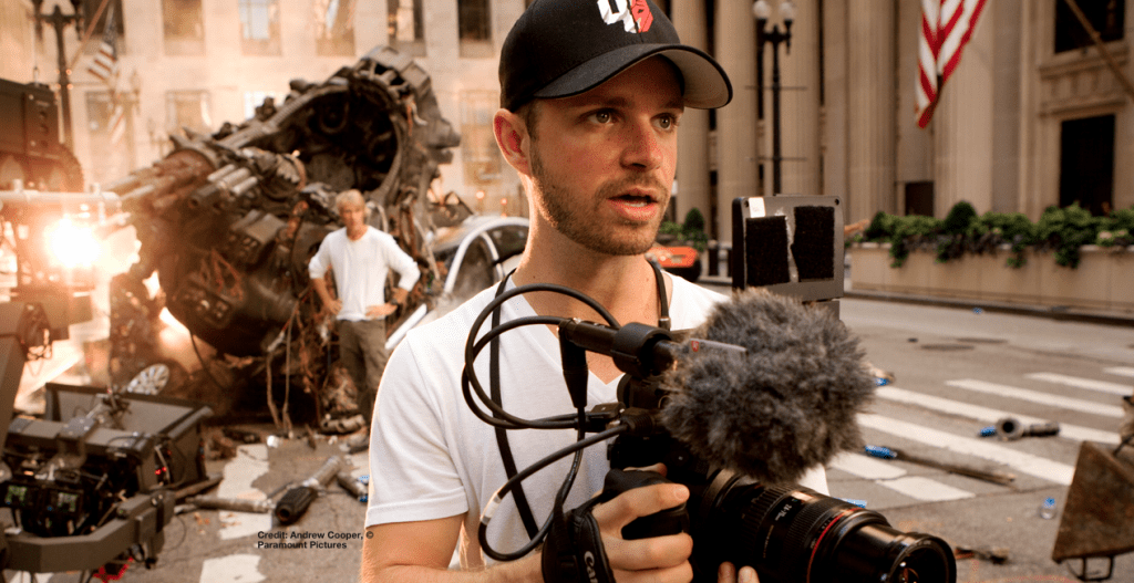 From Indie Producer to Super Bowl Director to Studio Films: Interview with Producer/Director Mark Freiburger