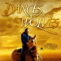 Dances with Wolves #9: Wedding Ceremony