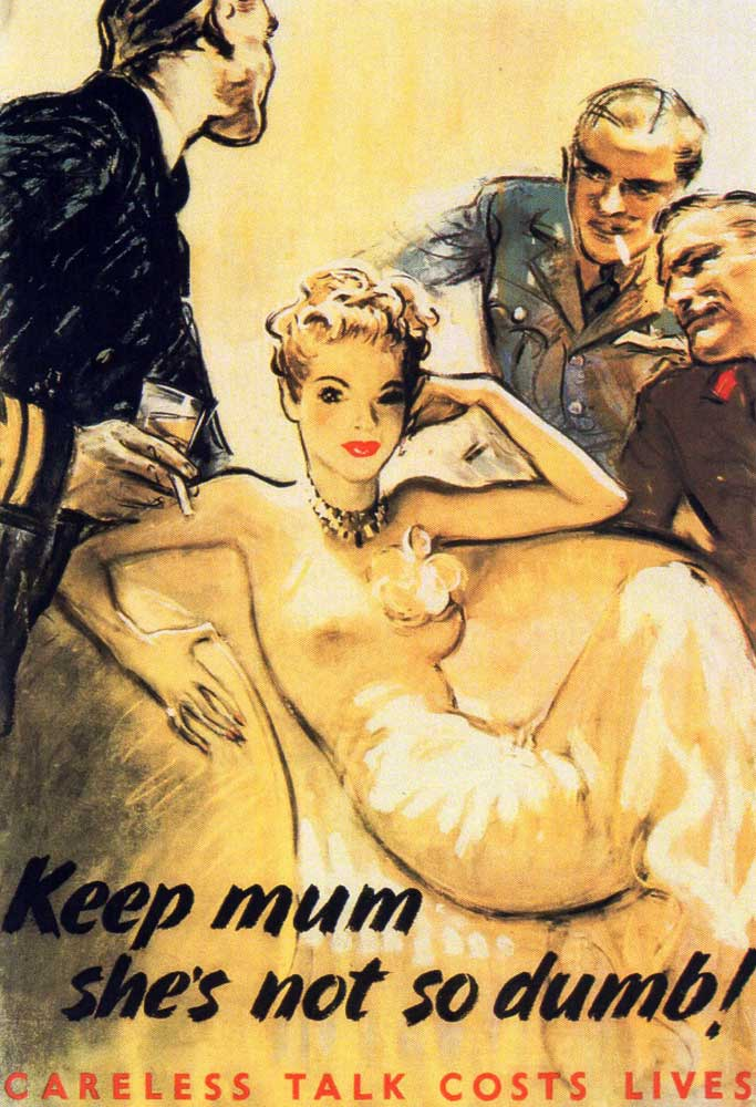 Keep Mum
