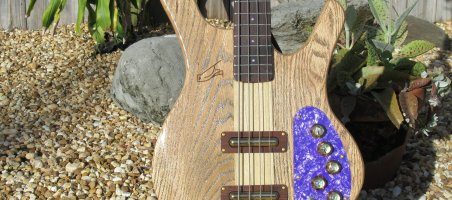 Gazzbass Falcon Series I On Its Way To France!