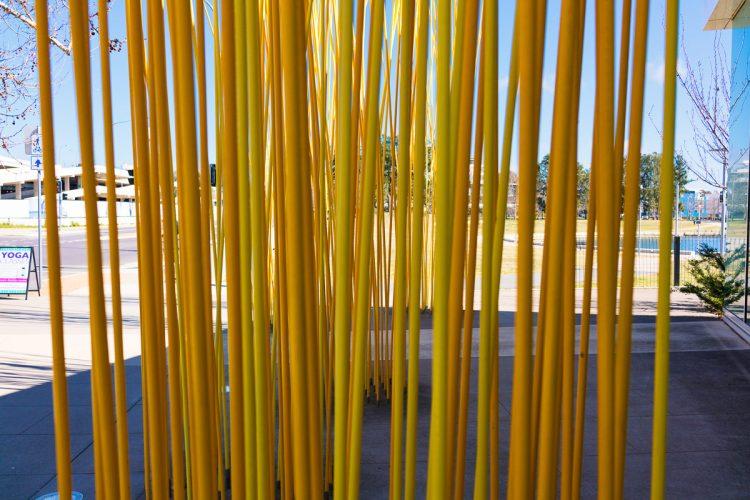 Belconnen Art Centre Gary Lum