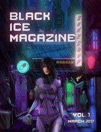Black Ice Magazine