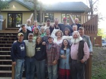 Fish Camp Group