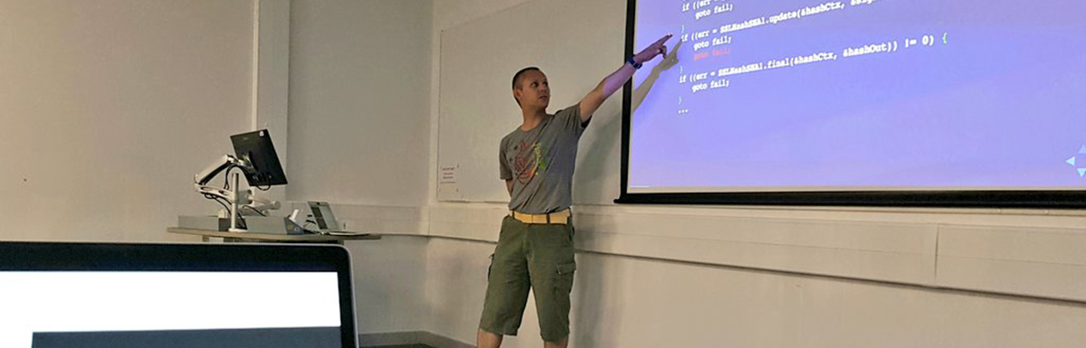 My experience of giving a talk at WordPress Suffolk