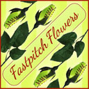 Fastpitch Flowers