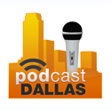 Join the Podcaster Meetup in Dallas every month