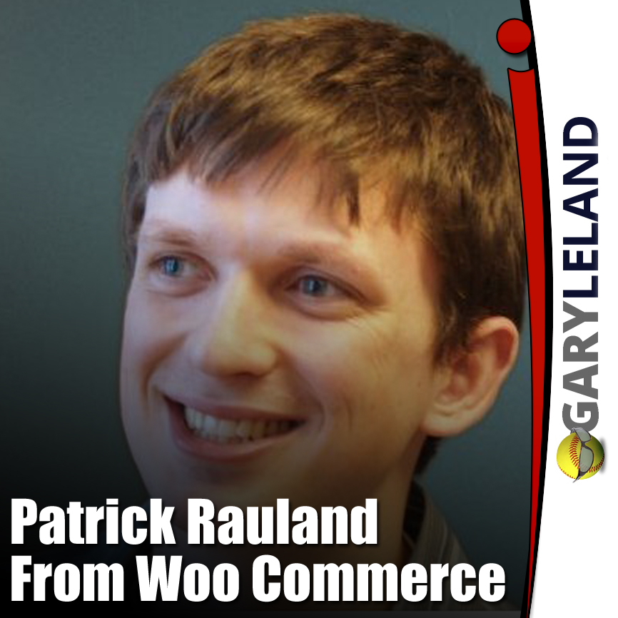 Interview with Patrick Rauland from Woo Commerce