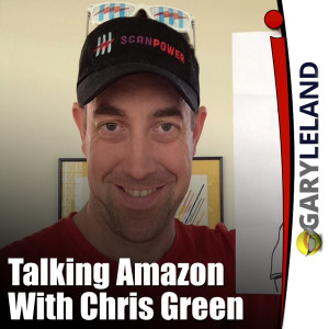 Talking Amazon With Chris Green