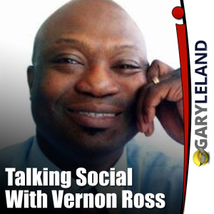Talking Social Media With Vernon Ross