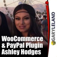 Gary Leland Show with Ashley Hodges, Free Paypal Plugin