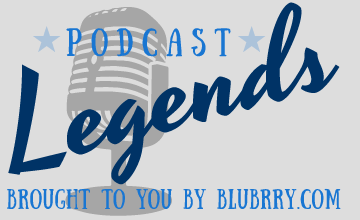 Podcast Legends
