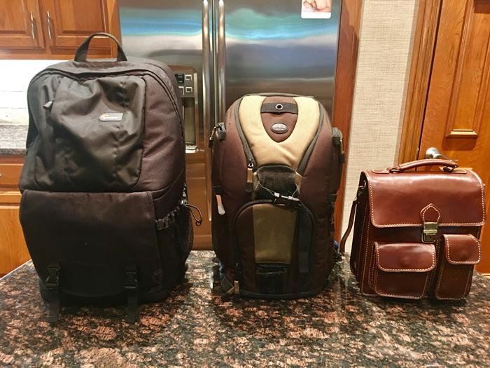 My Video Camera Bags