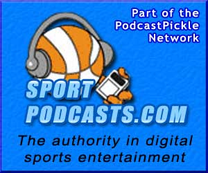 Sports Podcast