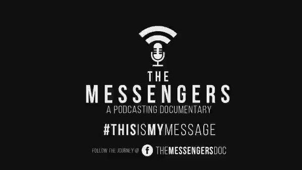 Messengers Podcast