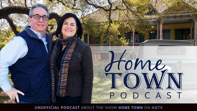 The Home Town Podcast