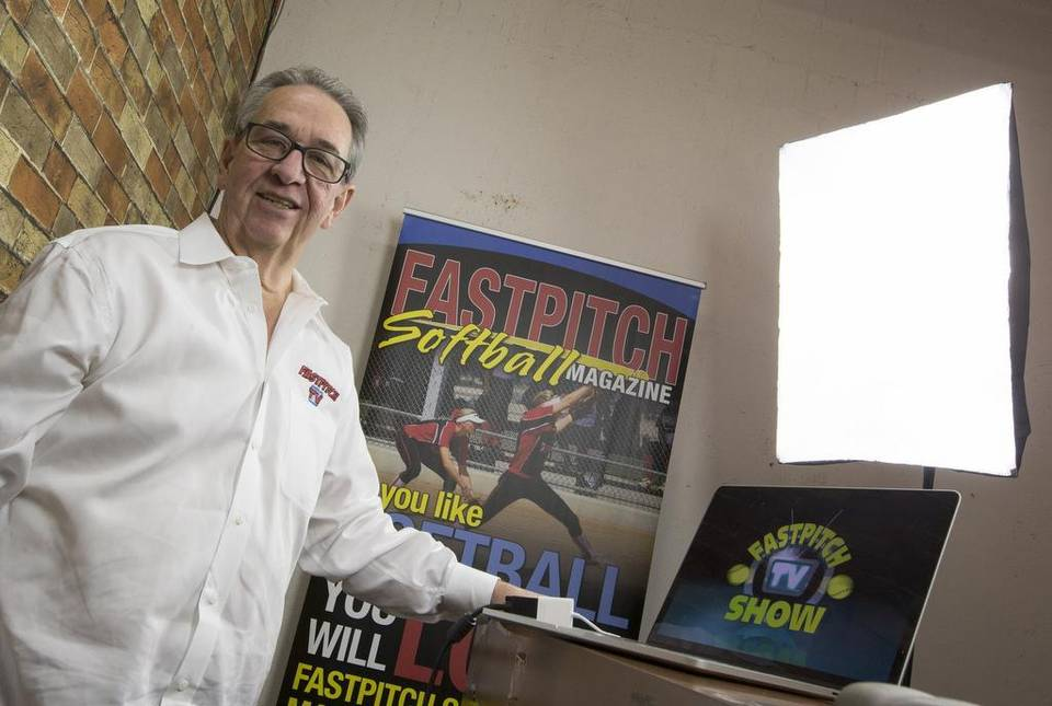 Gary and The Fastpitch TV Show