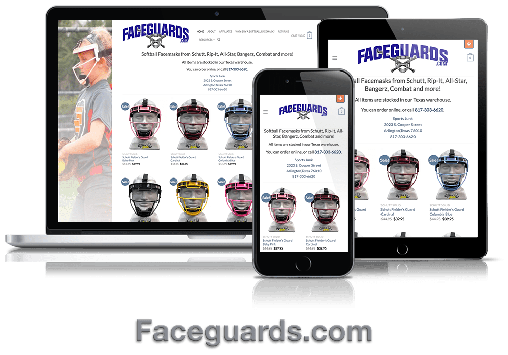 Faceguards.com