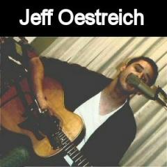Jeff Oestreich
