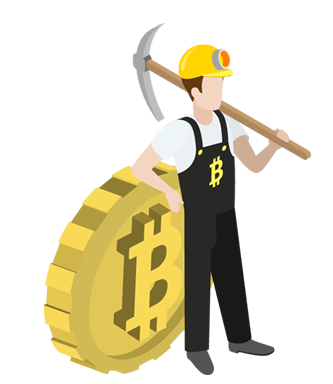 Why does cryptocurrency have to be mined