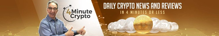 4 Minute Crypto