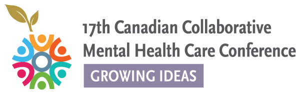 17th Canadian Collaborative Mental Health Care Conference | Vancouver 2015 Logo