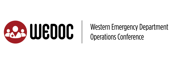 Western Emergency Development Operations Conference | Vancouver 2015 Logo
