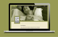 Family Centre Massage Therapy | Website Home Page