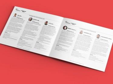 """Vote"" | Candidate's Profile Booklet"