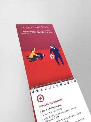 Illustration | Medical Emergency