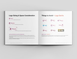 Brand Guidelines – Logo usage