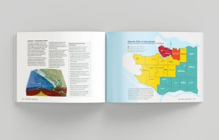 Resilient Vancouver | Graphic Maps and Zone Identifiers