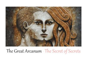 The Great Arcanum - The Secret of Secrets