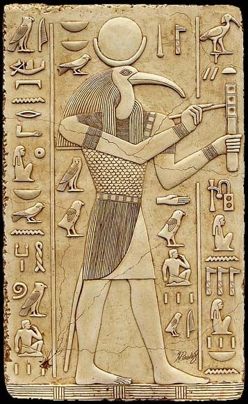 The 7 Hermetic Principles for Self-Mastery - The Teachings of Hermes-Thoth