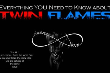 Everything YOU Need to Know about Twin Flames