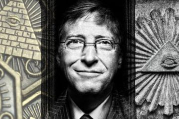 David Icke - Bill Gates, Elon Musk & Soros Are Frontmen For The Top of the Pyramid