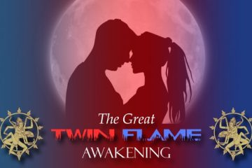 The Great Twin Flame Awakening