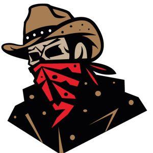 Angus bandit mask
