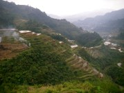 5000 Year Old Rice Terraces
