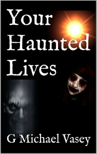 Terrifying True Stories of Ghosts, Hauntings and the Paranormal