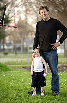 KENADIE JOURDIN BROMLEY   Dwarfism, Primordial dwarfism, Baby...