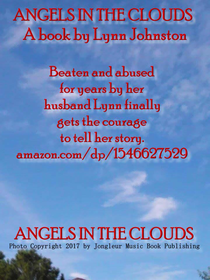 Angels in the Clouds by Lynn Johnston