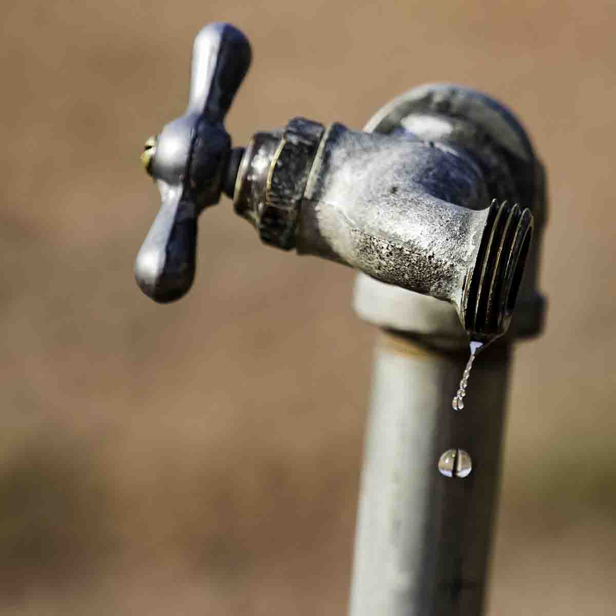 How To Keep Outside Faucet From Freezing  Ask the Plumber Blog