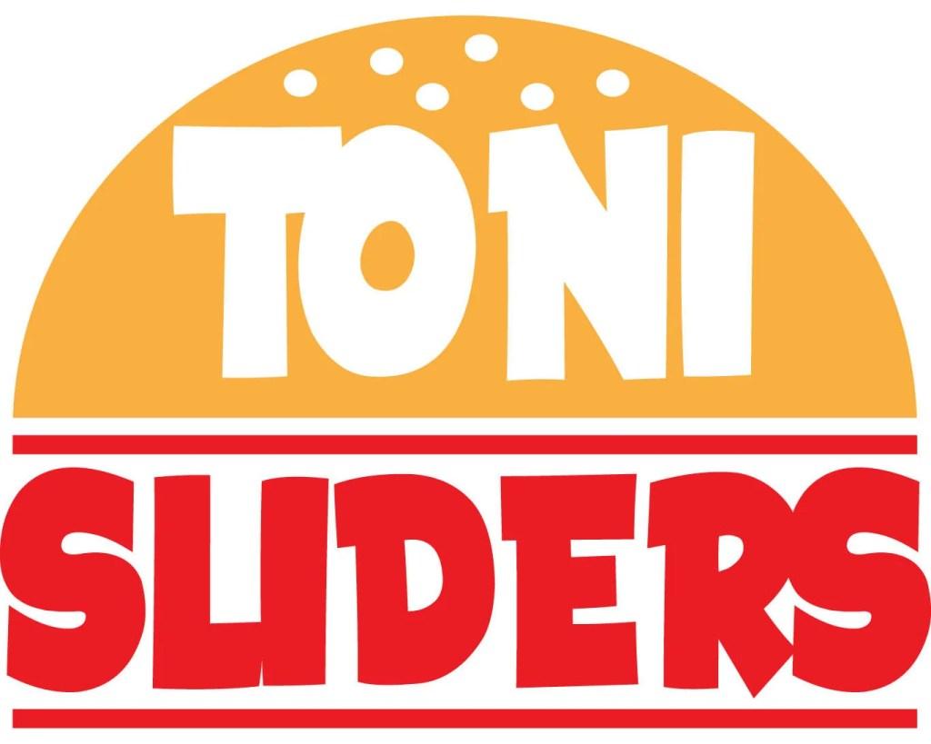 TONY SLIDERS